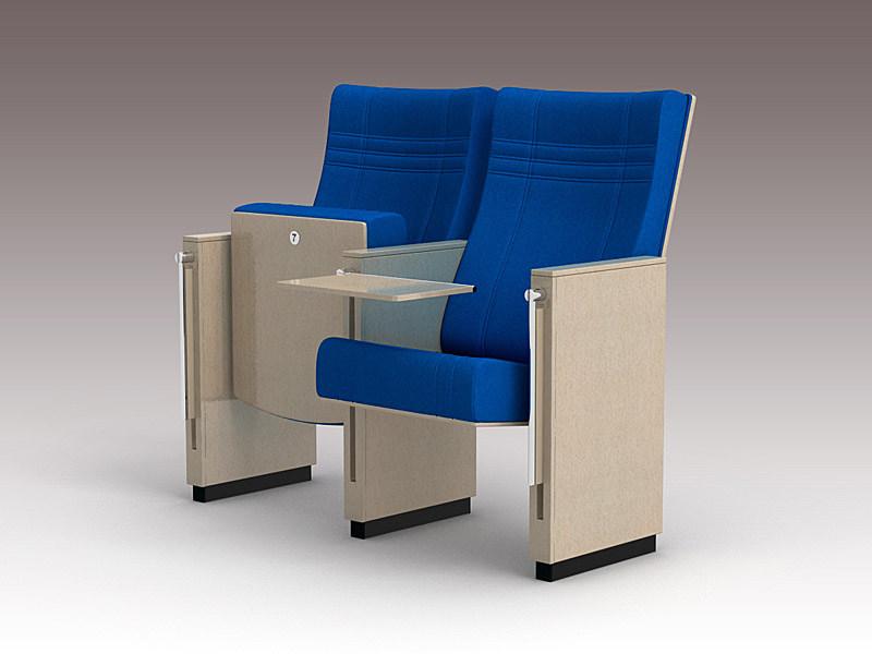 Новые конференц-кресла набазе моделей «Рим» и«Рим new»