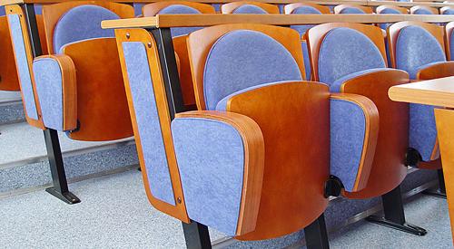 Учебная аудитория СТГАУ