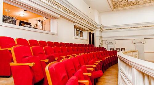 Новосибирский драматический театр «Красный факел»